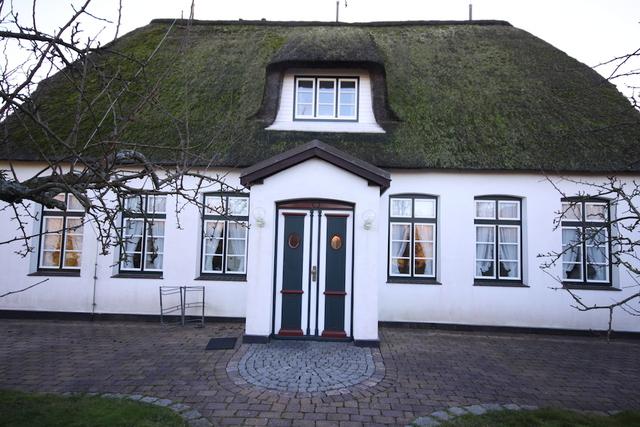 Landhaus Tons, Landhaus 4