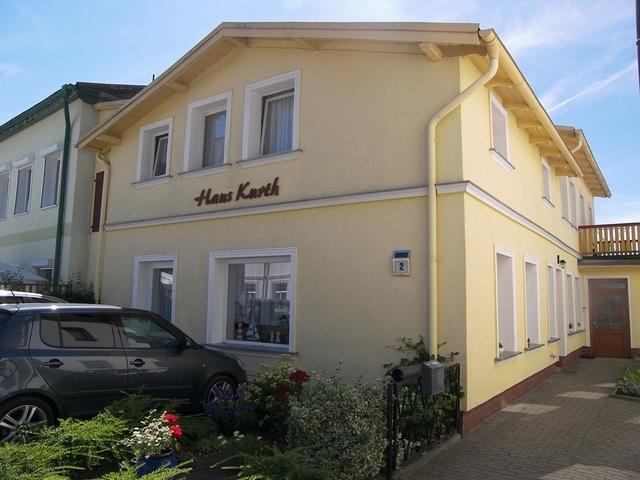 Ferienhaus Kurth, Glückskäfer