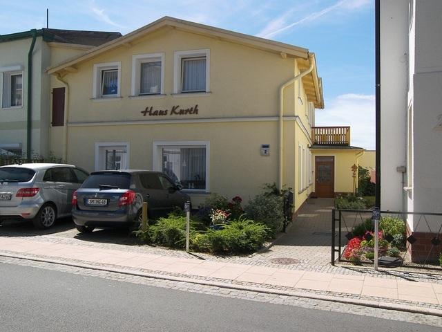 Ferienhaus Kurth, Gl�cksk�fer