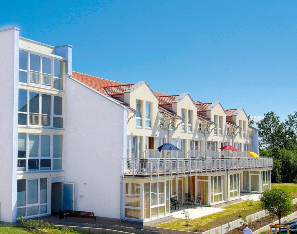 Residenz Meeresblick, Fewo Maisonette D132.073G