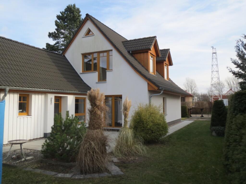 HGW Ferienwohnung 'Sundevit' Mathias Fasten, Ferie