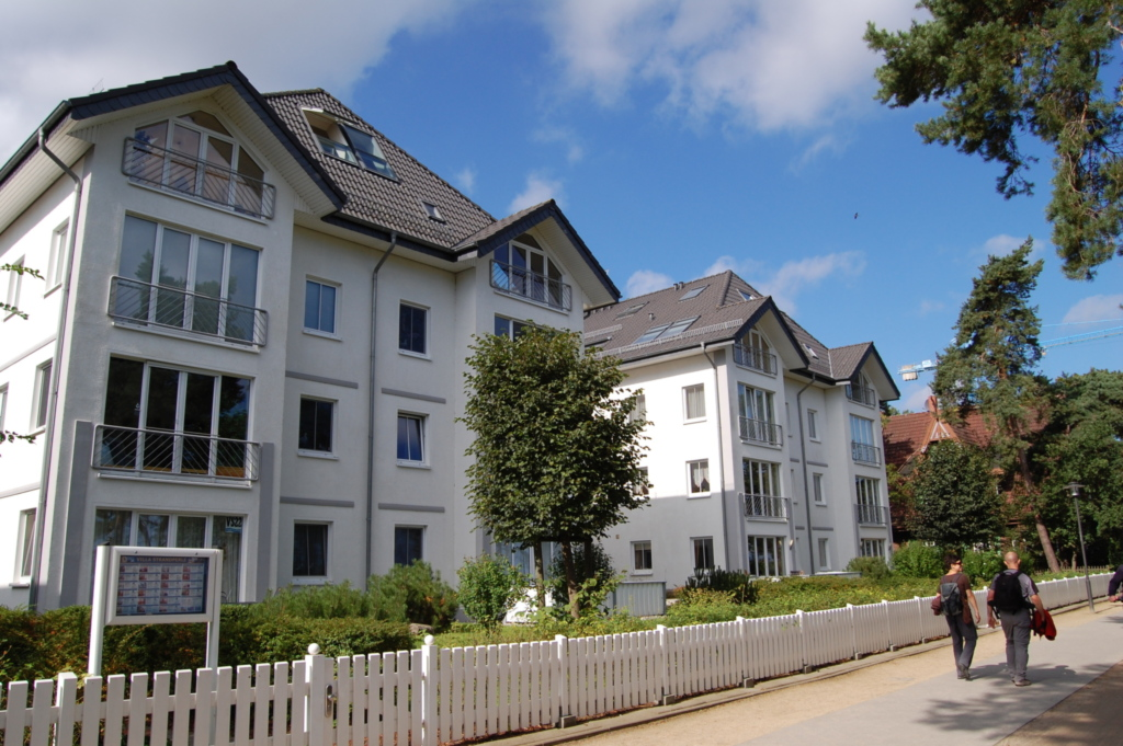 (Maja06)Villa Strandperle 17, Perle 17