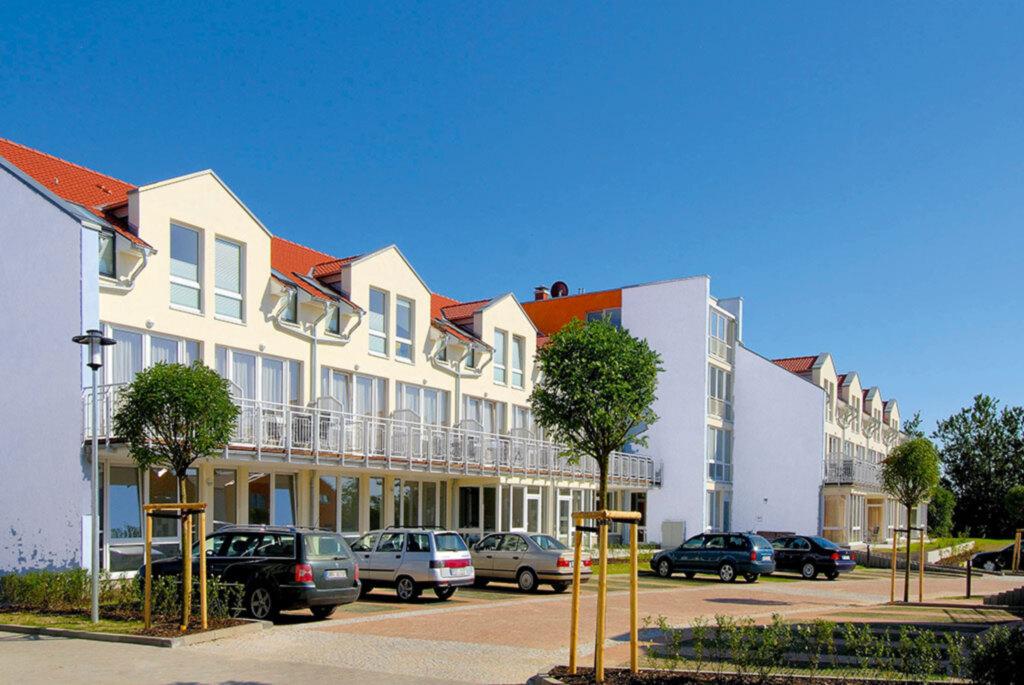 Residenz Meeresblick, Fewo Maisonette D132.073H
