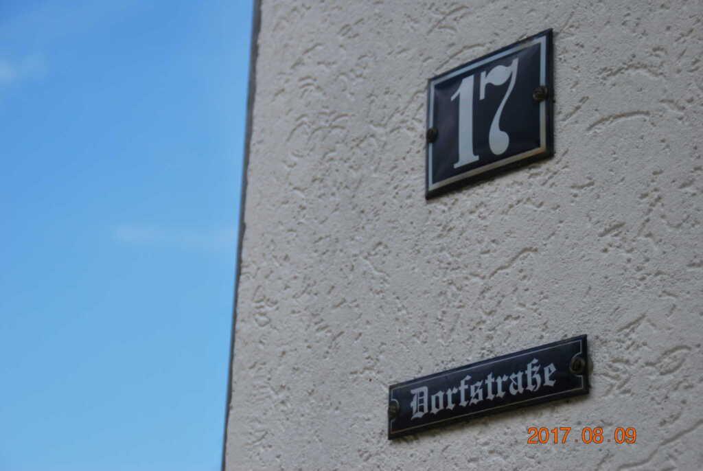 Alte Schule in Klein Apenburg, Fewo 1