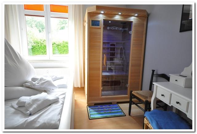 Villa Seeblick - App. 207, Meerforelle