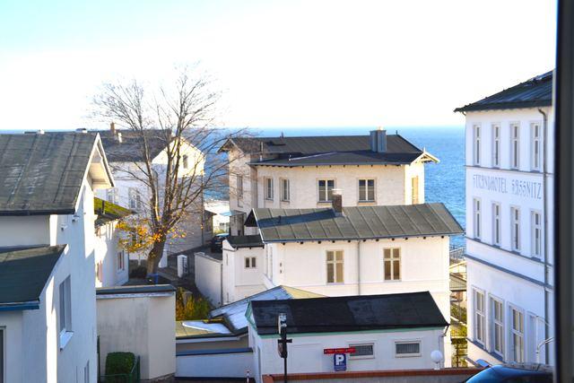 Villa Seeblick - App. 207 - RZV, Meerforelle