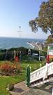 Ferienwohnung mit Panoramablick auf die Ostsee, Fe