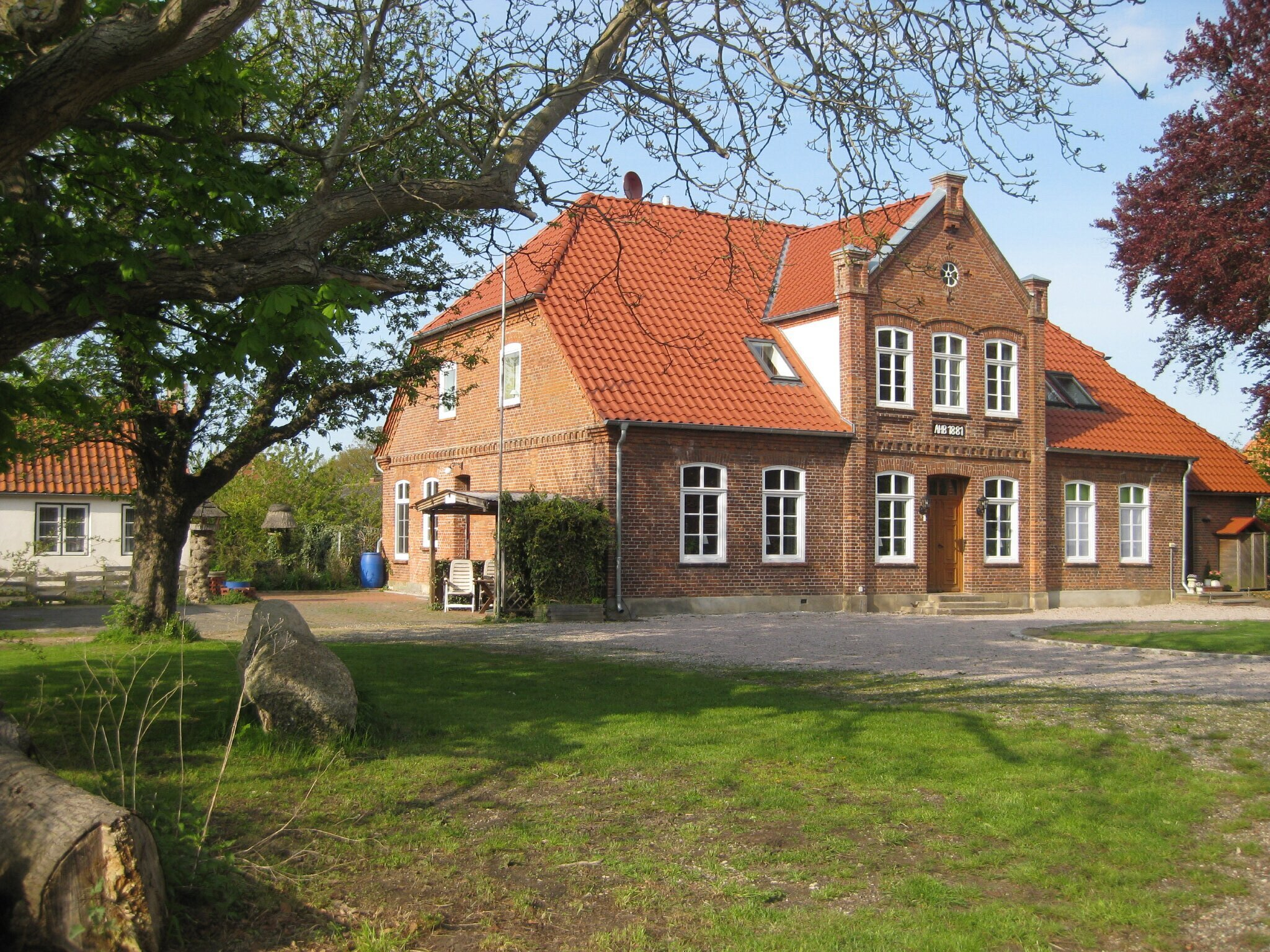 Hof Giddendorf