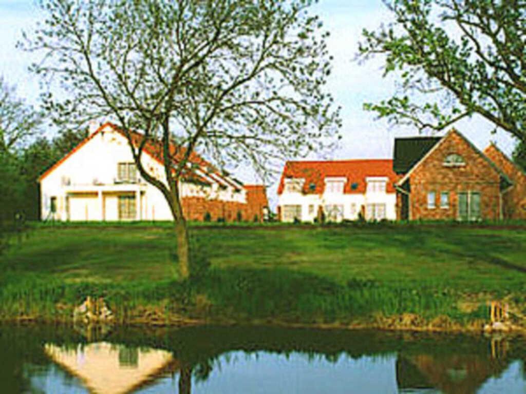 Residenz am Gutshaus (IaL), 2-Zimmer-Whg. 05