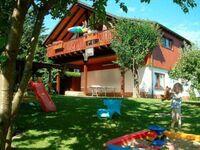 'Haus Waldesruh' Ferienwohnungen, Ferienwohnung 1 'Blick in den Garten' in Edersee-Hemfurth - kleines Detailbild