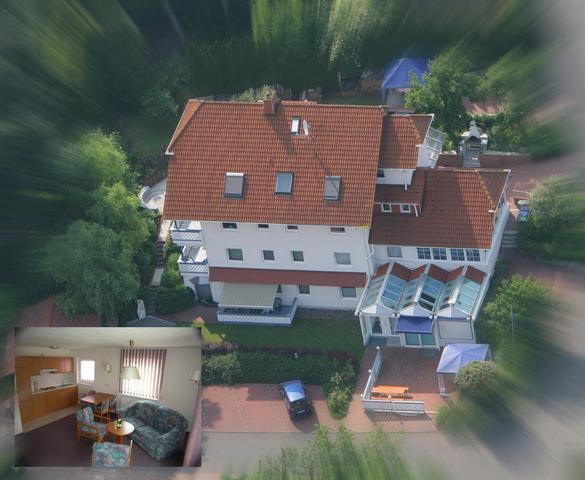 Ferienwohnung Haus Krüger 1, Ferienwohnung 21