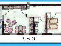 Ferienwohnung Haus Kr�ger 1, Ferienwohnung 23 in Edersee-Hemfurth - kleines Detailbild