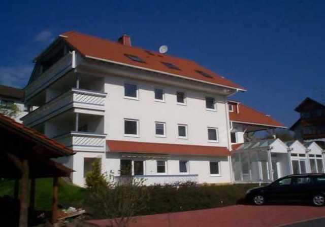 Ferienwohnung Haus Krüger 1, Rollstuhlgerechte Fer