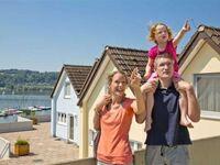 YachtHof Edersee Ferienwohnungen, Ferienwohnung A, B, D, E 3 in Waldeck-Nieder-Werbe-Scheid - kleines Detailbild