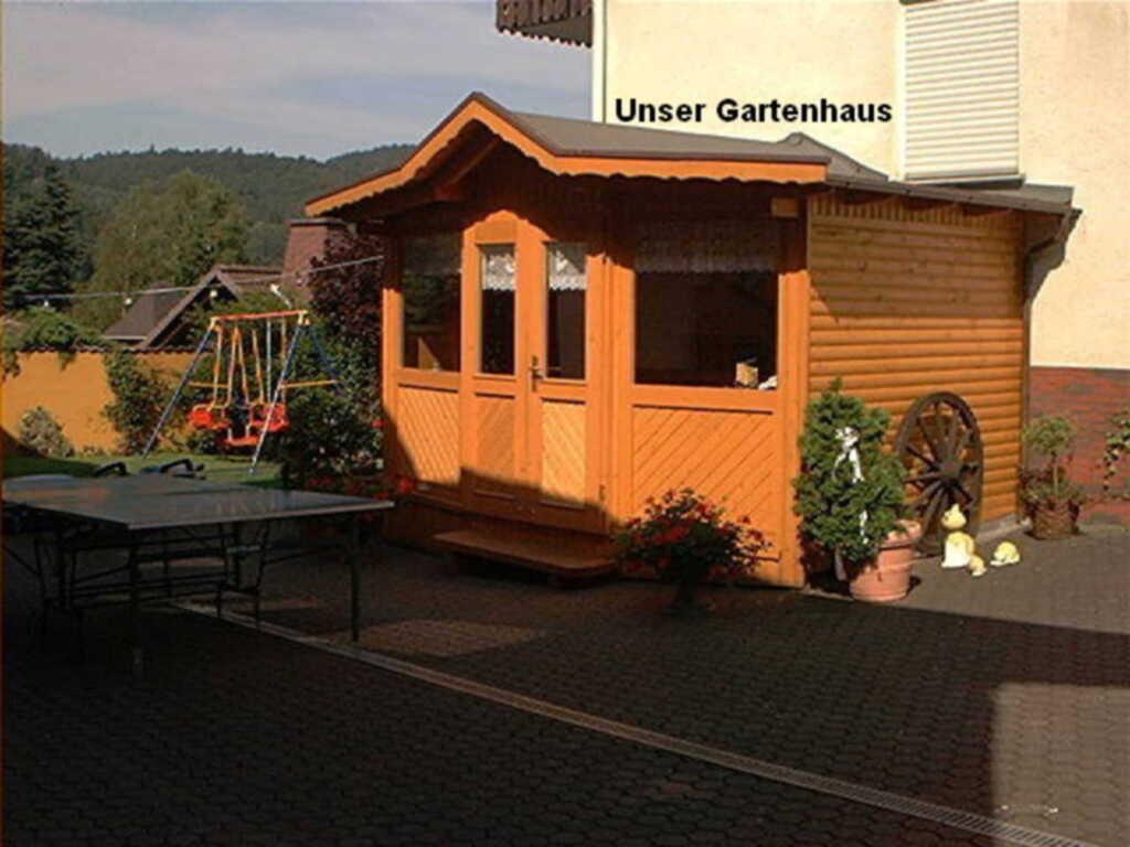 Ferienwohnungen Wolf, Ferienwohnung Hagenstein