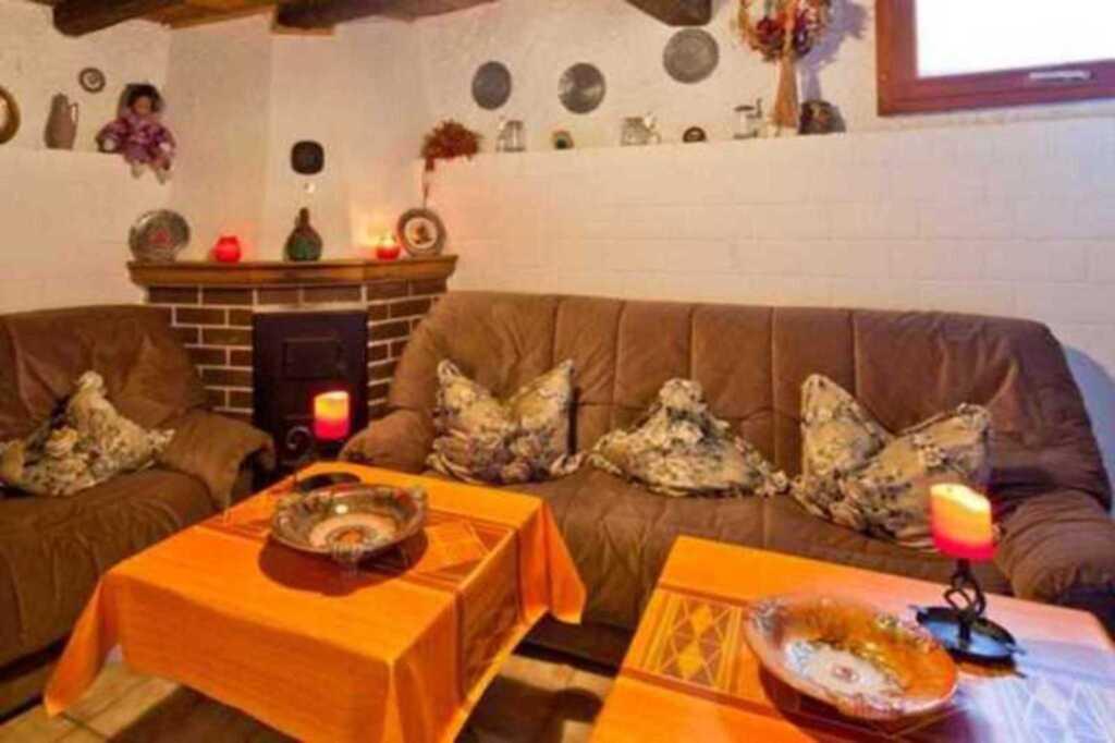 Ferienhof Stracke, Ferienwohnung Storchennest 1
