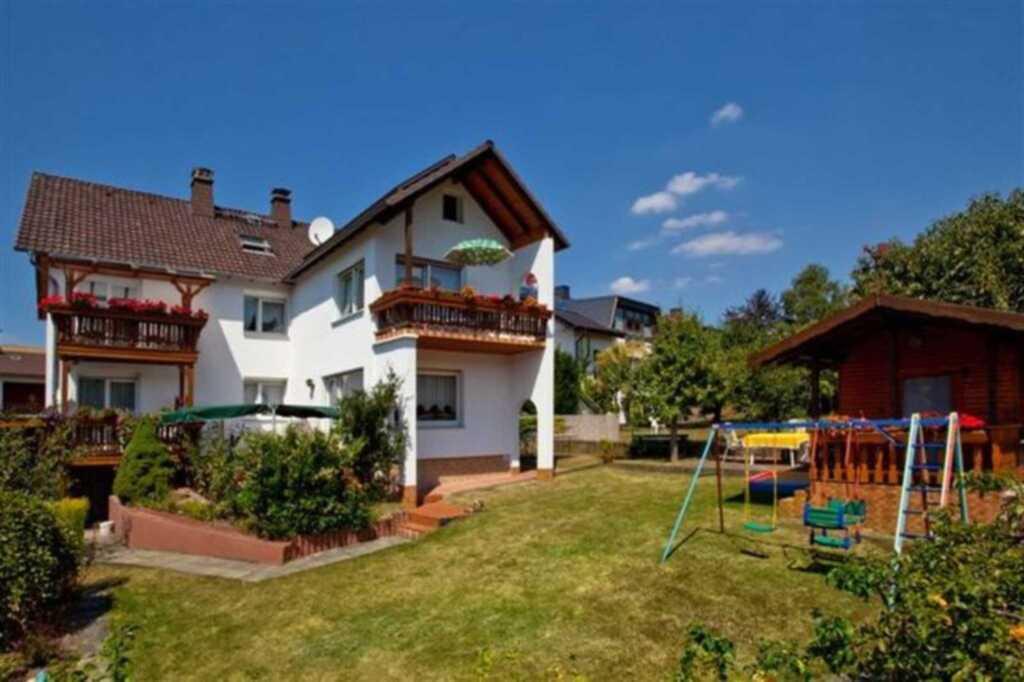 Haus Ederblick, Ferienwohnung 1
