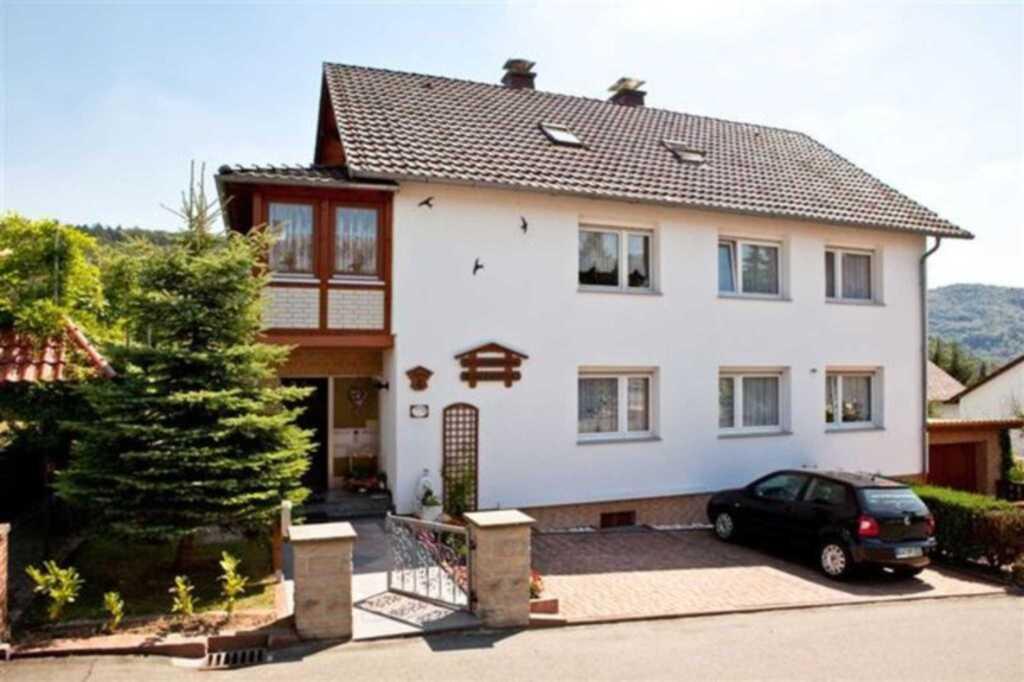 Haus Ederblick, Ferienwohnung 2