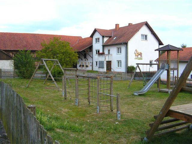 Ferienwohnung Schäferhof