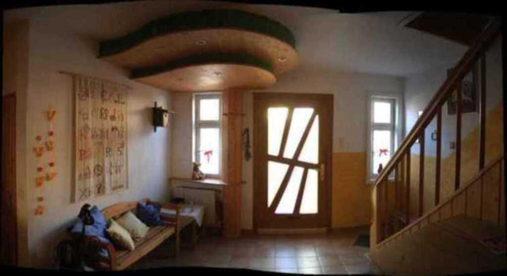 Haus am Wald, Ferienwohnung 1