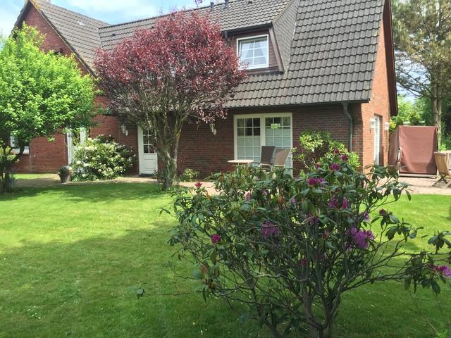 Haus Blumenhof, Wohnung Penthouse (3)