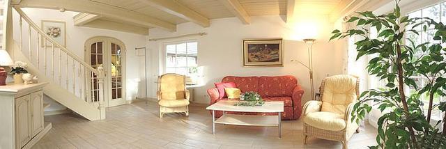 Haus Blumenhof, Wohnung Maisonette (6)