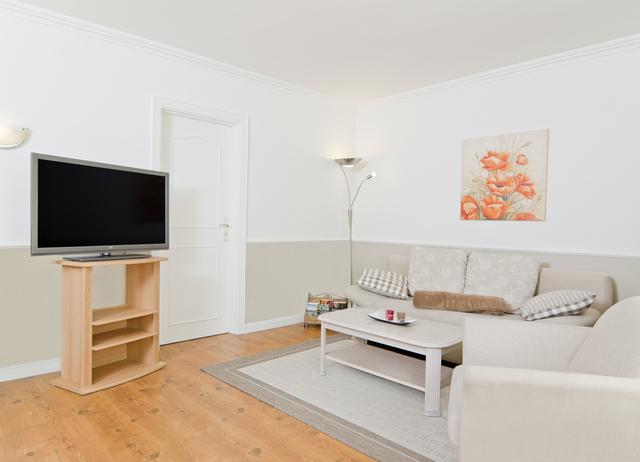 Haus Blumenhof, Wohnung S�dterrasse (1)
