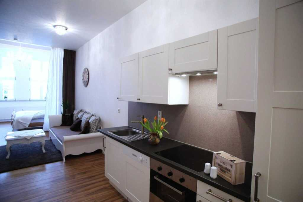 City-Apartments Mühlhausen*****, Apartment Paris