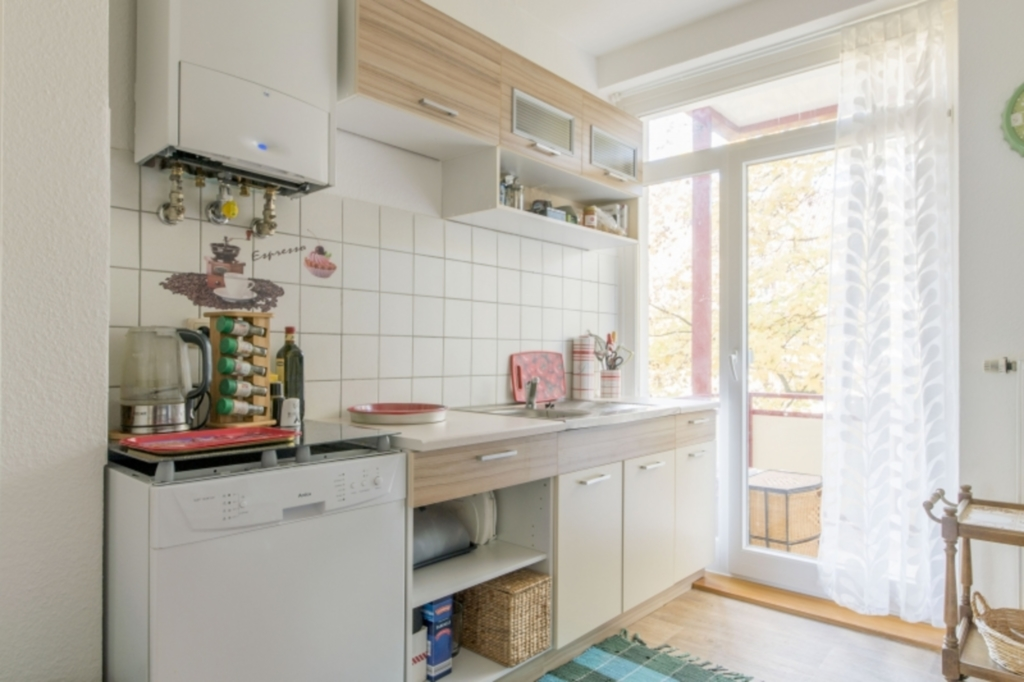 2 Zimmer Apartment | ID 2334, apartment