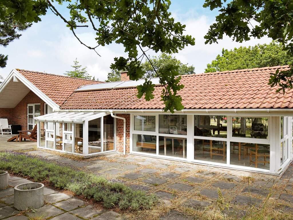 Detailbild von Ferienhaus No. 61991 in Blåvand