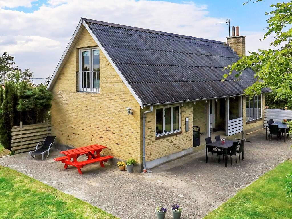 Detailbild von Ferienhaus No. 61998 in Martofte