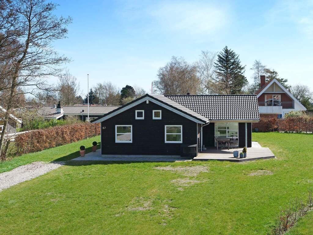 Zusatzbild Nr. 02 von Ferienhaus No. 62329 in Hadsund