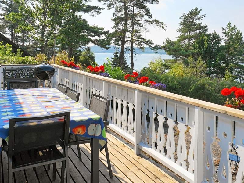 Umgebung von Ferienhaus No. 62332 in Asker�arna
