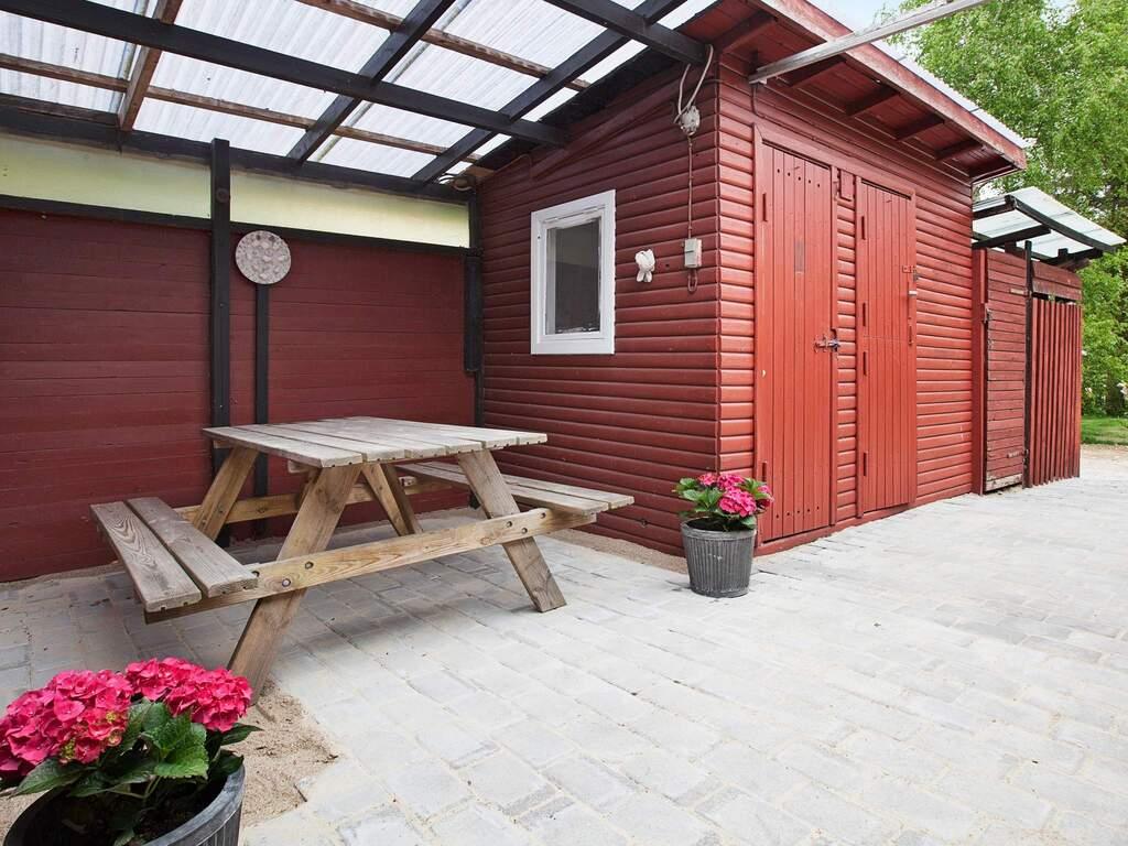Umgebung von Ferienhaus No. 62334 in Gørlev