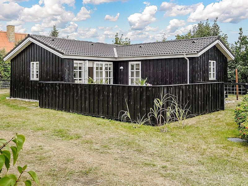 Detailbild von Ferienhaus No. 62342 in Hadsund