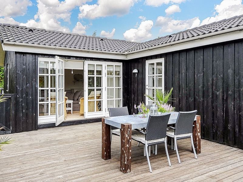 Zusatzbild Nr. 01 von Ferienhaus No. 62342 in Hadsund