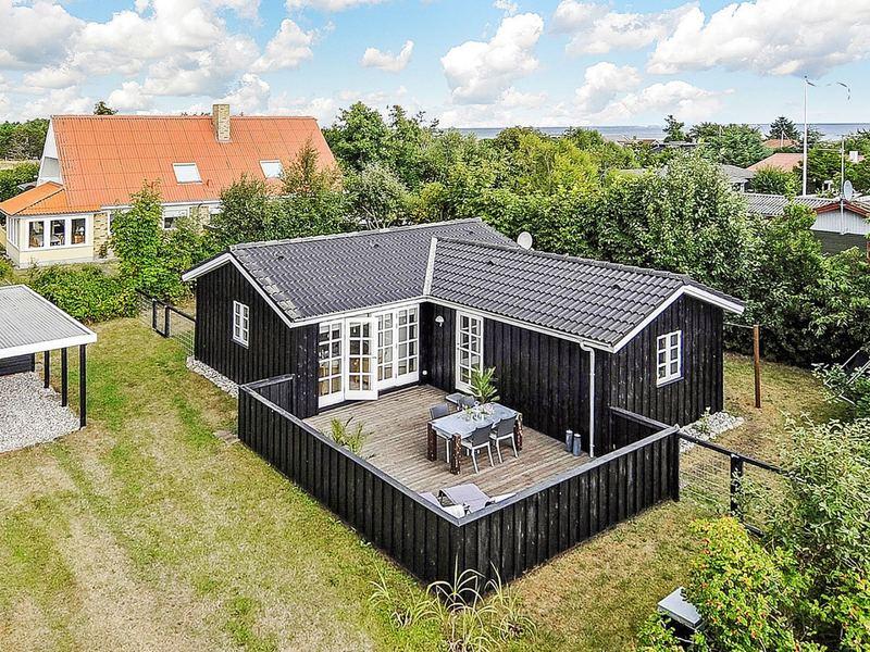 Zusatzbild Nr. 02 von Ferienhaus No. 62342 in Hadsund