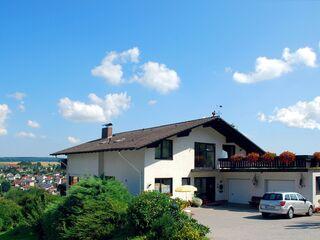Haus Fernblick - Ferienwohnung 1 in Bad König - Deutschland - kleines Detailbild