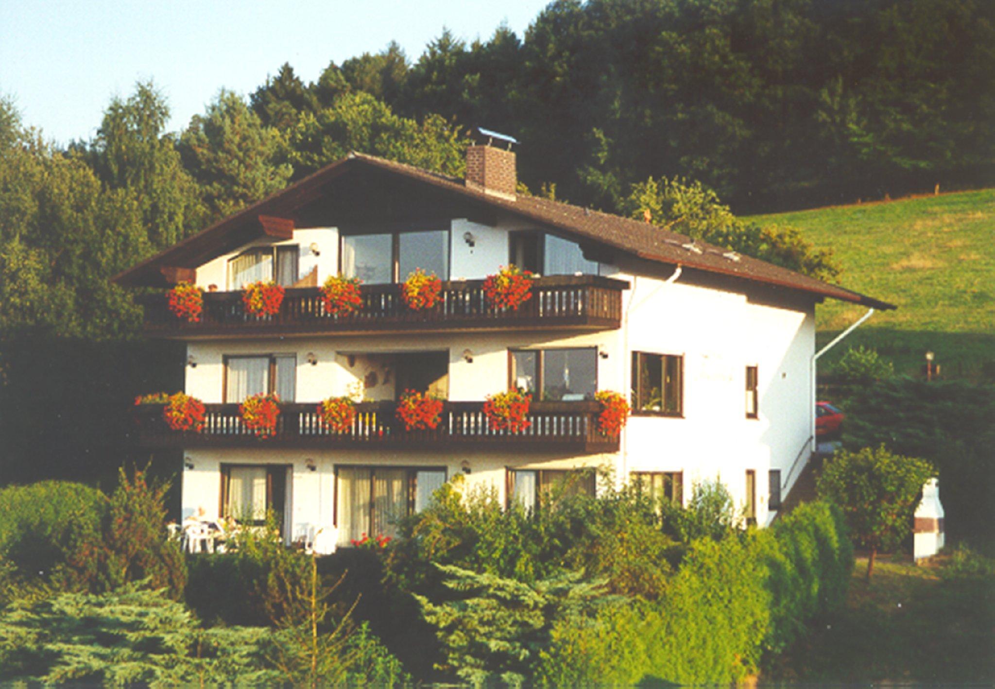 Wohnraum Wohnung1