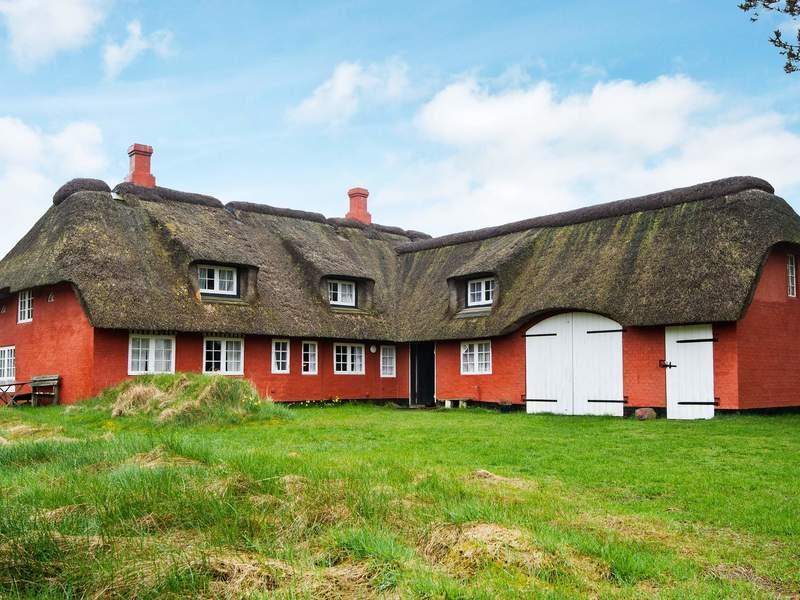 Detailbild von Ferienhaus No. 62351 in Rømø