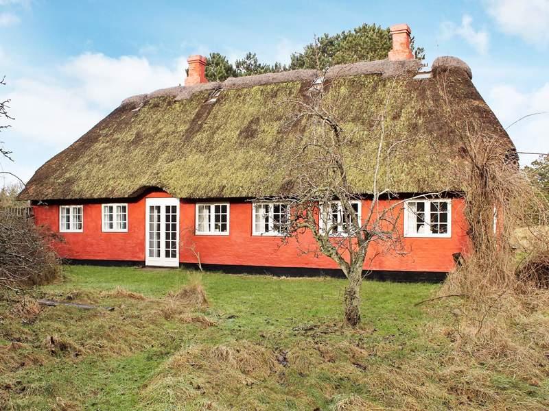 Zusatzbild Nr. 01 von Ferienhaus No. 62351 in Rømø