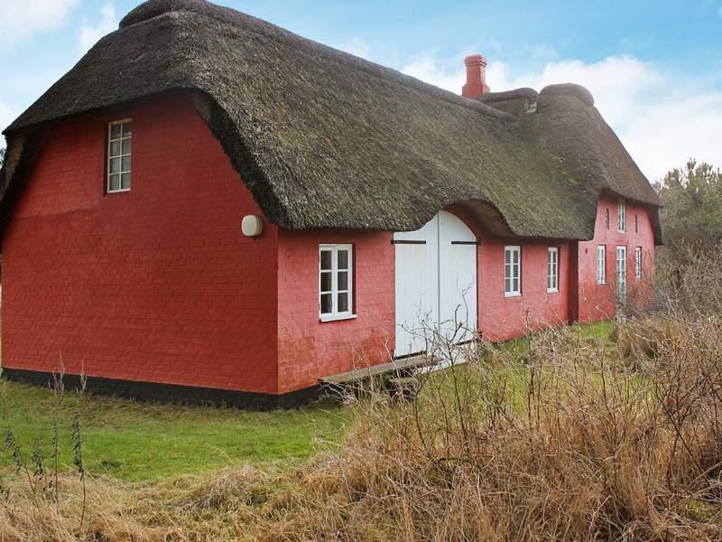 Zusatzbild Nr. 02 von Ferienhaus No. 62351 in Rømø