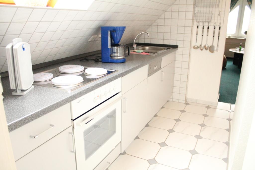 Haus Biikejöl, Biikejöl 30 qm