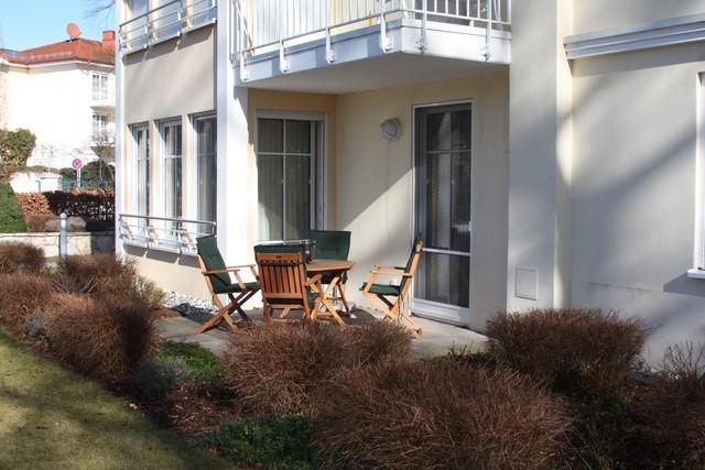 Villa Christiane, Wohnung Lena