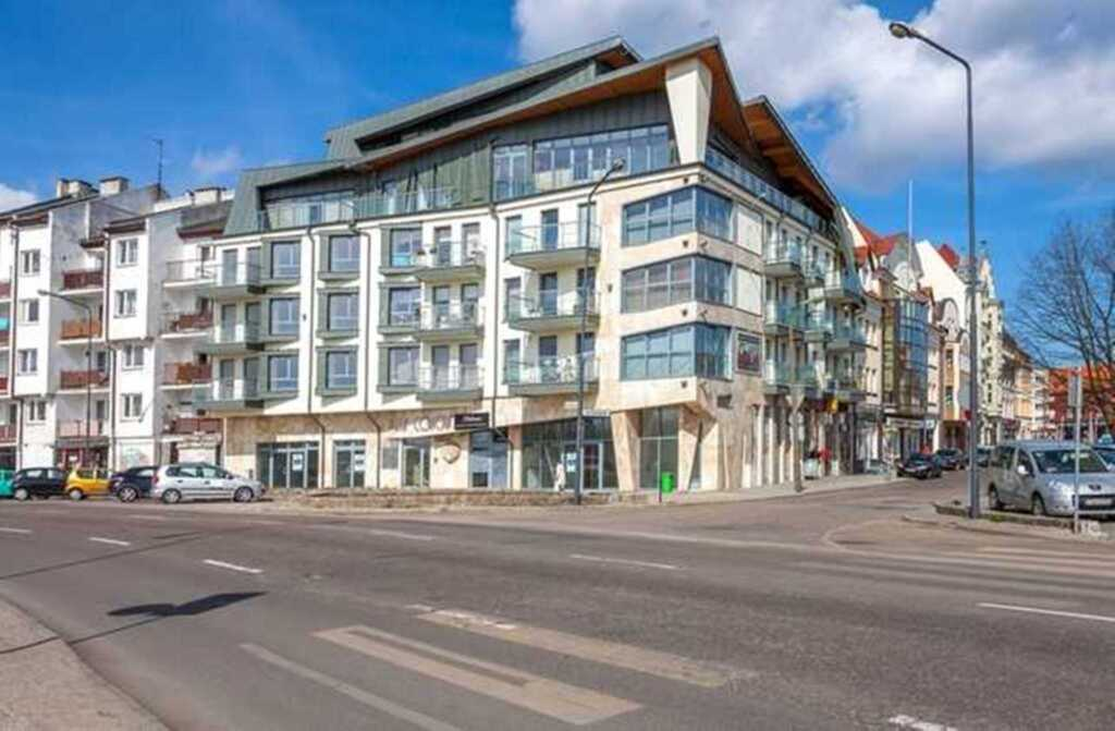 Villa Concha, Appartement 02