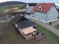 B�sbach Alpakahof -  Fewo N�rminger in Wei�enburg - kleines Detailbild