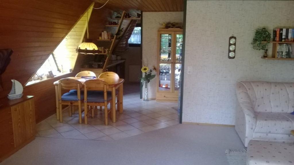 Familienfreundliches Ferienhaus, Ferienhaus Bauer