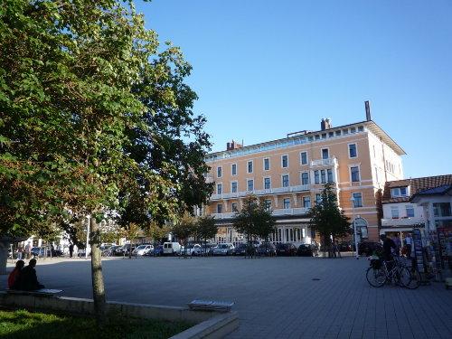 Promenadenhaus Berringer