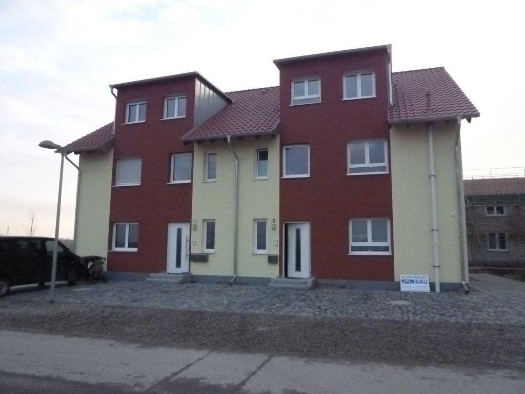 Ferienwohnungen Schwarzkopf, OG-Wohnung 3-Zimmer,