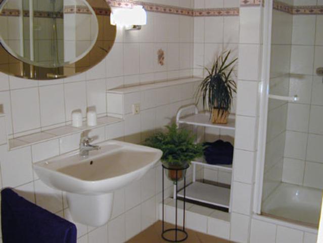 Andreas Ferienwohnungen, Appartement 35qm, max. 2